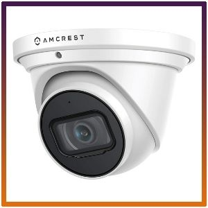 IP66 Motion Detection Night Vision Security Camera<br />
