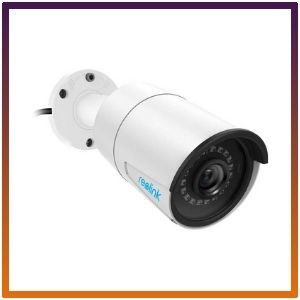REOlink 4MP 8CH PoE Surveillance System<br />